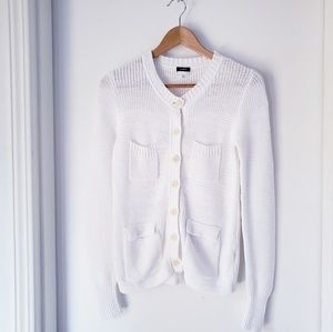 J Crew Sweater Cardigan Size XS